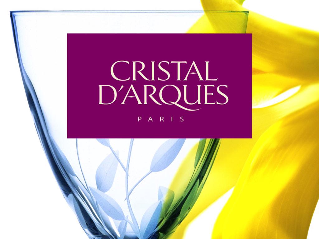 cristal d'arques 4