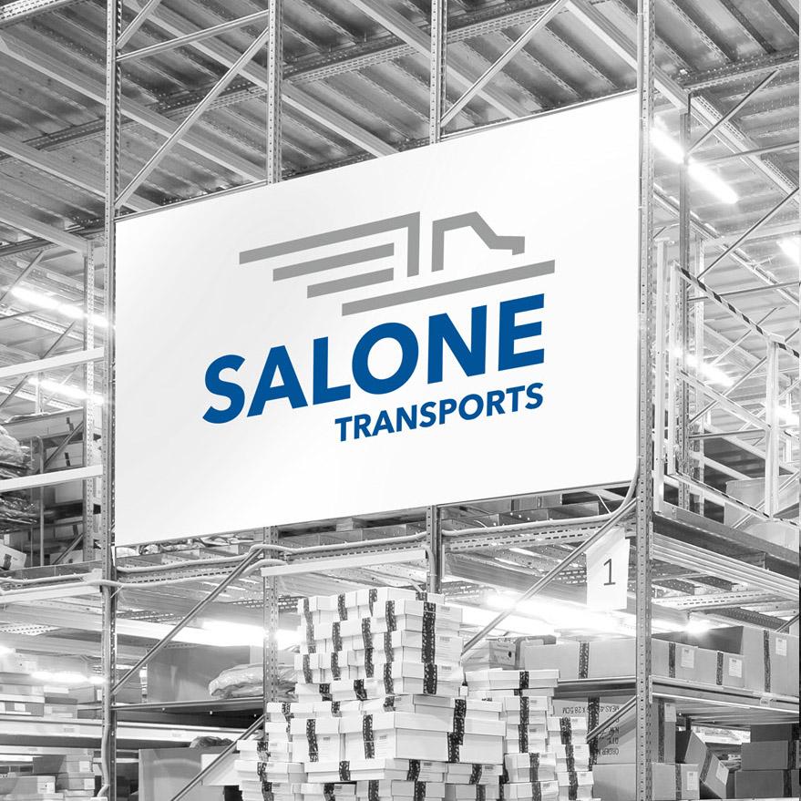 SALONE Transports 3