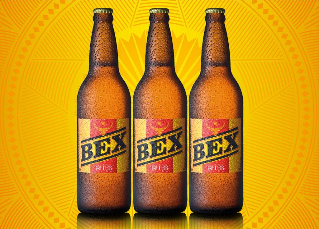 BEX 2