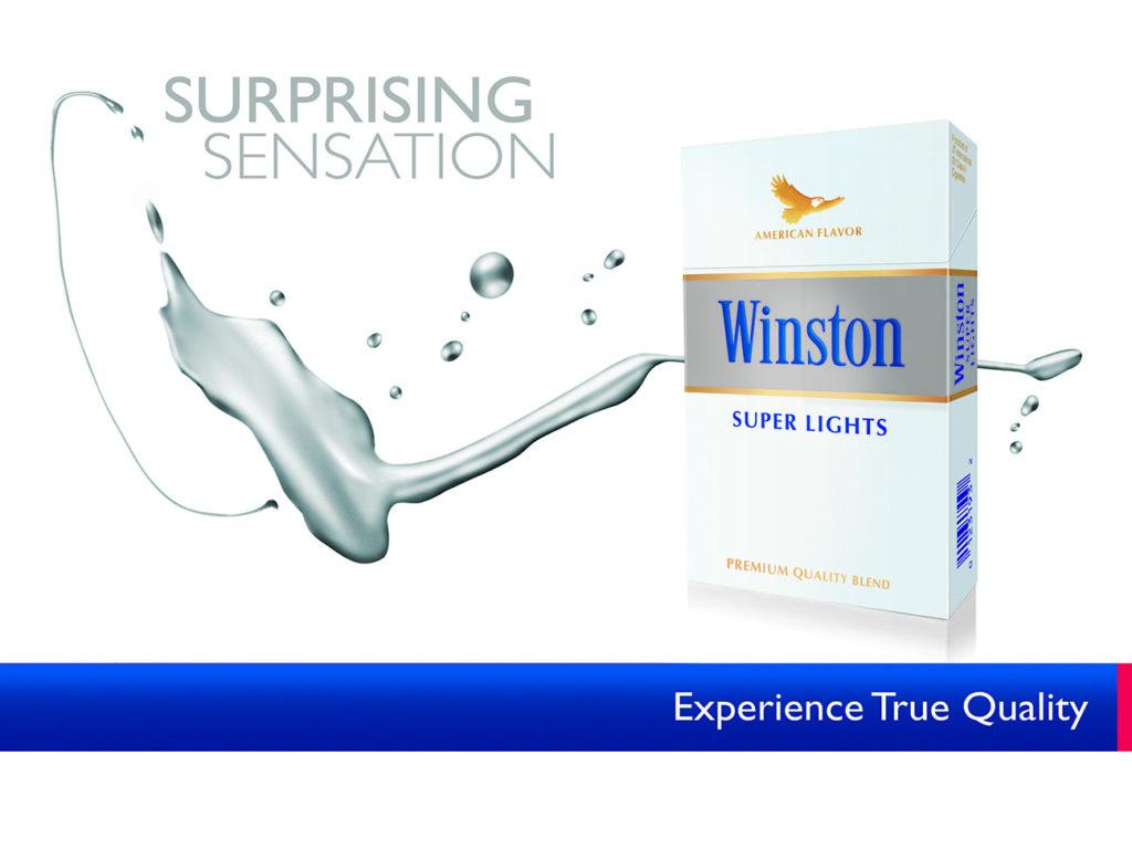 WINSTON 4