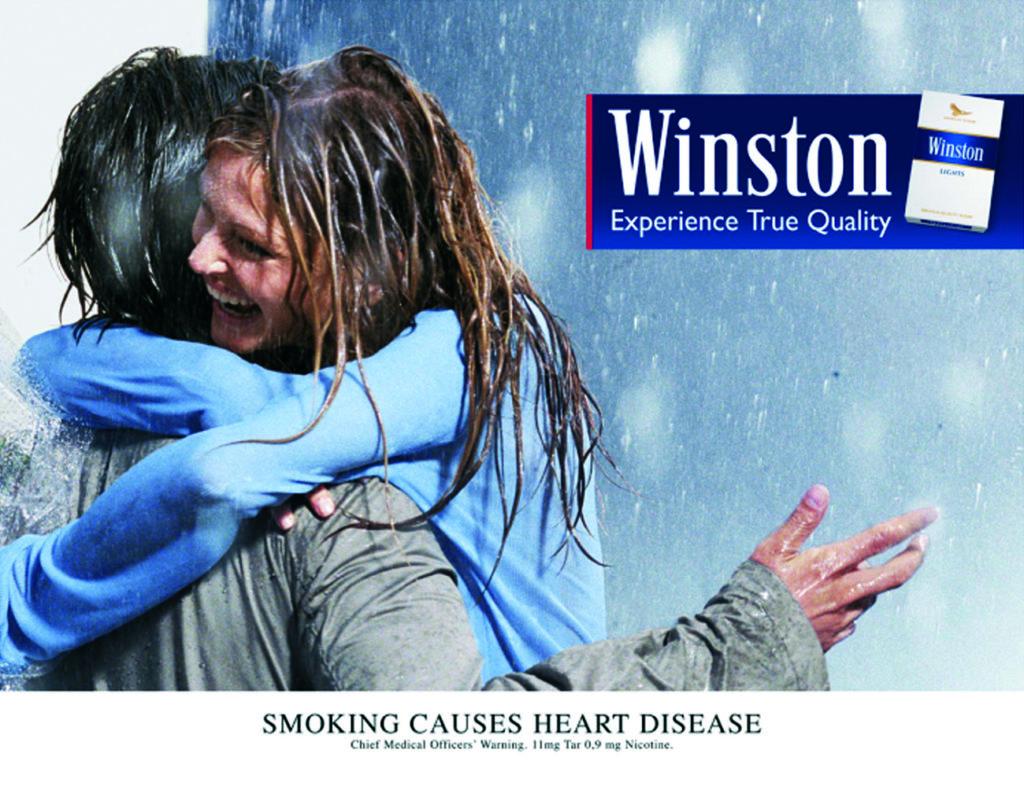 WINSTON 7
